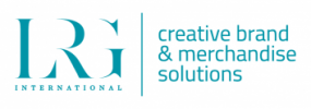 LRG International Logo